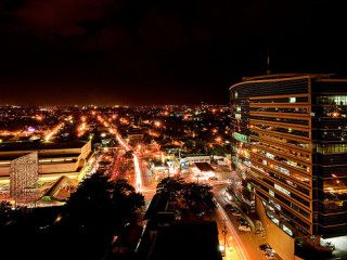 Top 10 Most Livable Cities in the Philippines 2015