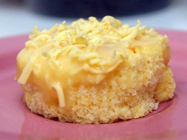 Quick Easy Yema Cake Recipe Panlasang Pinoy Recipes Yema Cake Recipe Cake Recipes Yema Cake