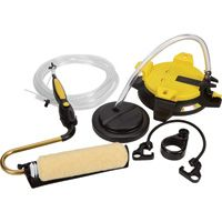 Wagner Roll Fast Plus Electric Powered Paint Roller Kit