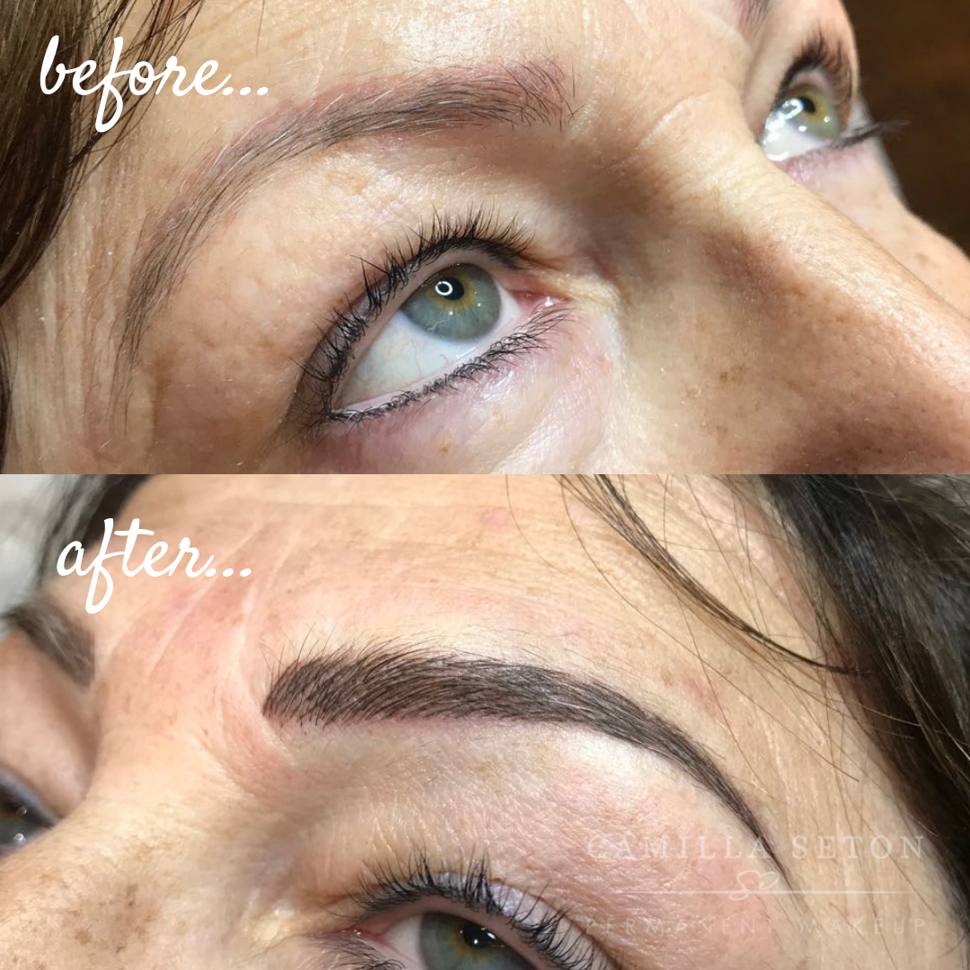 Pin on Love Permanent Makeup