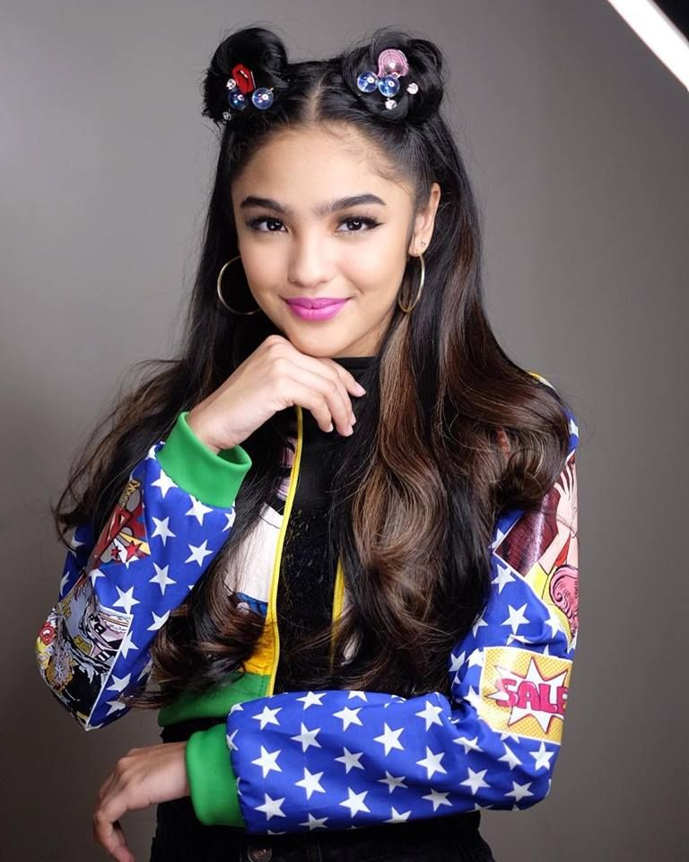 Pin By Andrea Kessler On Dwell: Pin By Tbone0112 On Andrea Brillantes T Filipina Beauty
