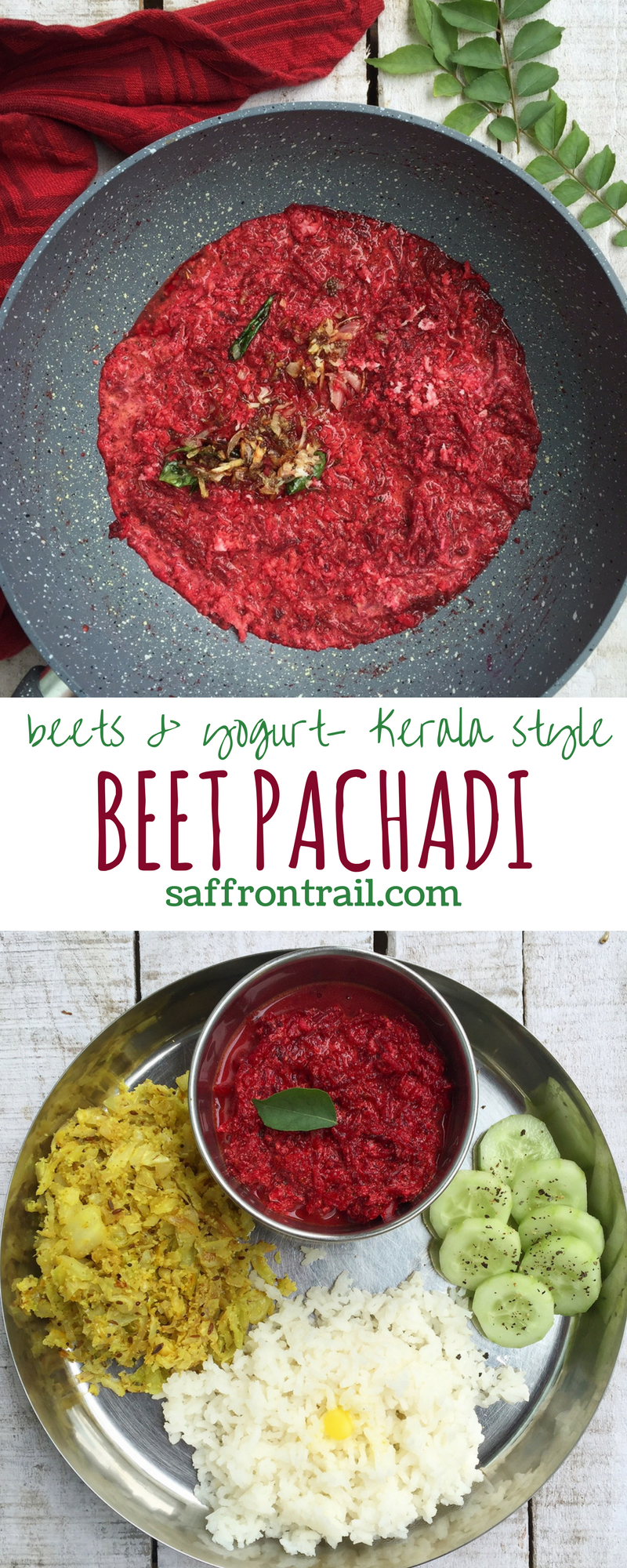 Beetroot pachadi recipe kerala beetroot and recipes beetroot pachadi recipes for beetsbeetroot recipesvegan recipeskerala foodcurry forumfinder Images