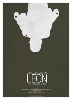 Leon; the Proffesional