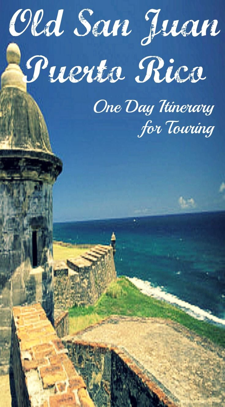 Puerto Rico Travel guide How to do