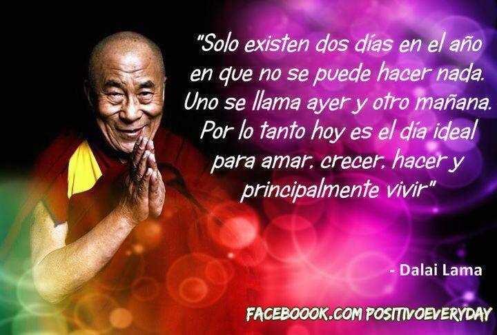Dalai Lama dice la verdad