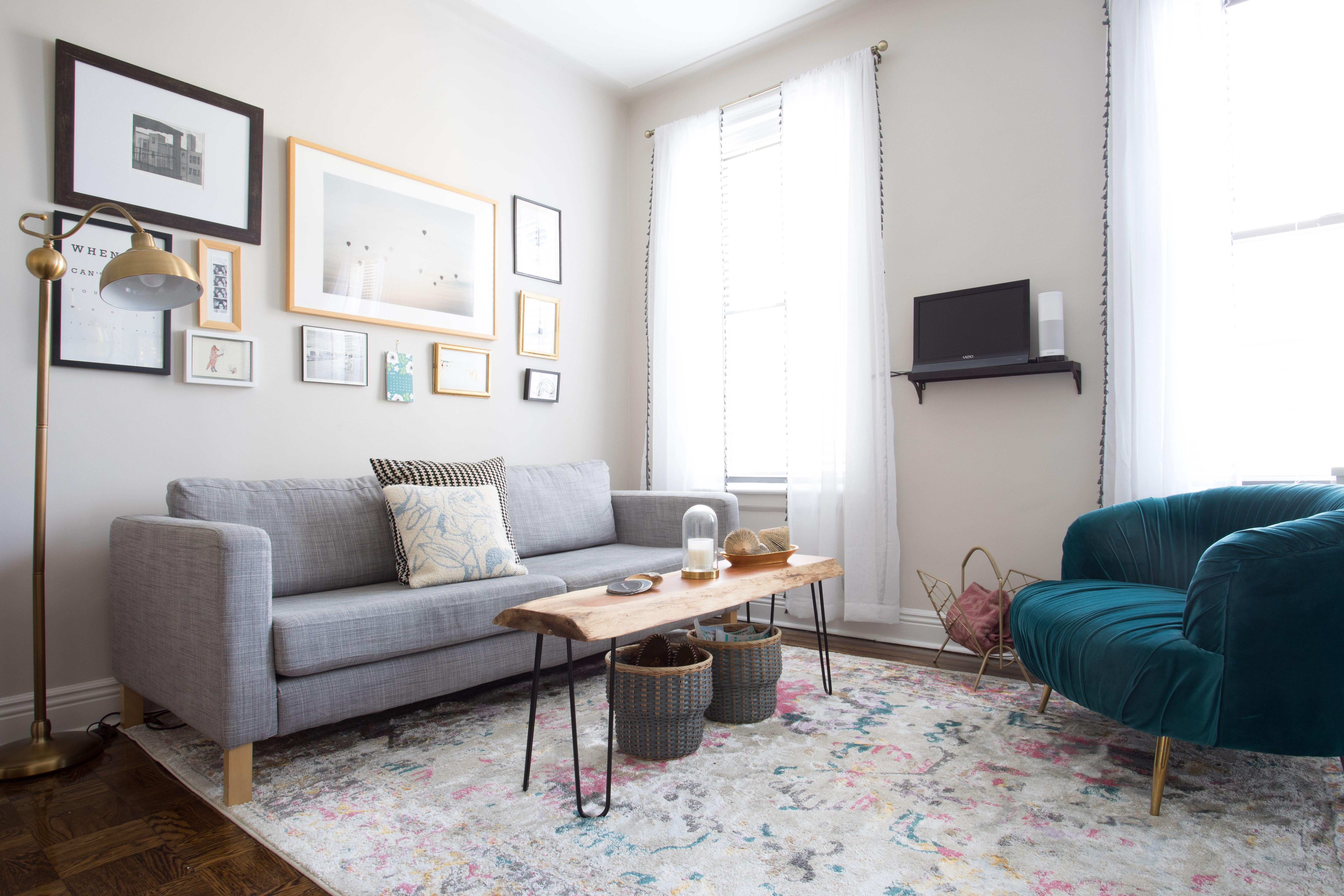 9 Target Living Room Buys That Look Expensive But Aren T