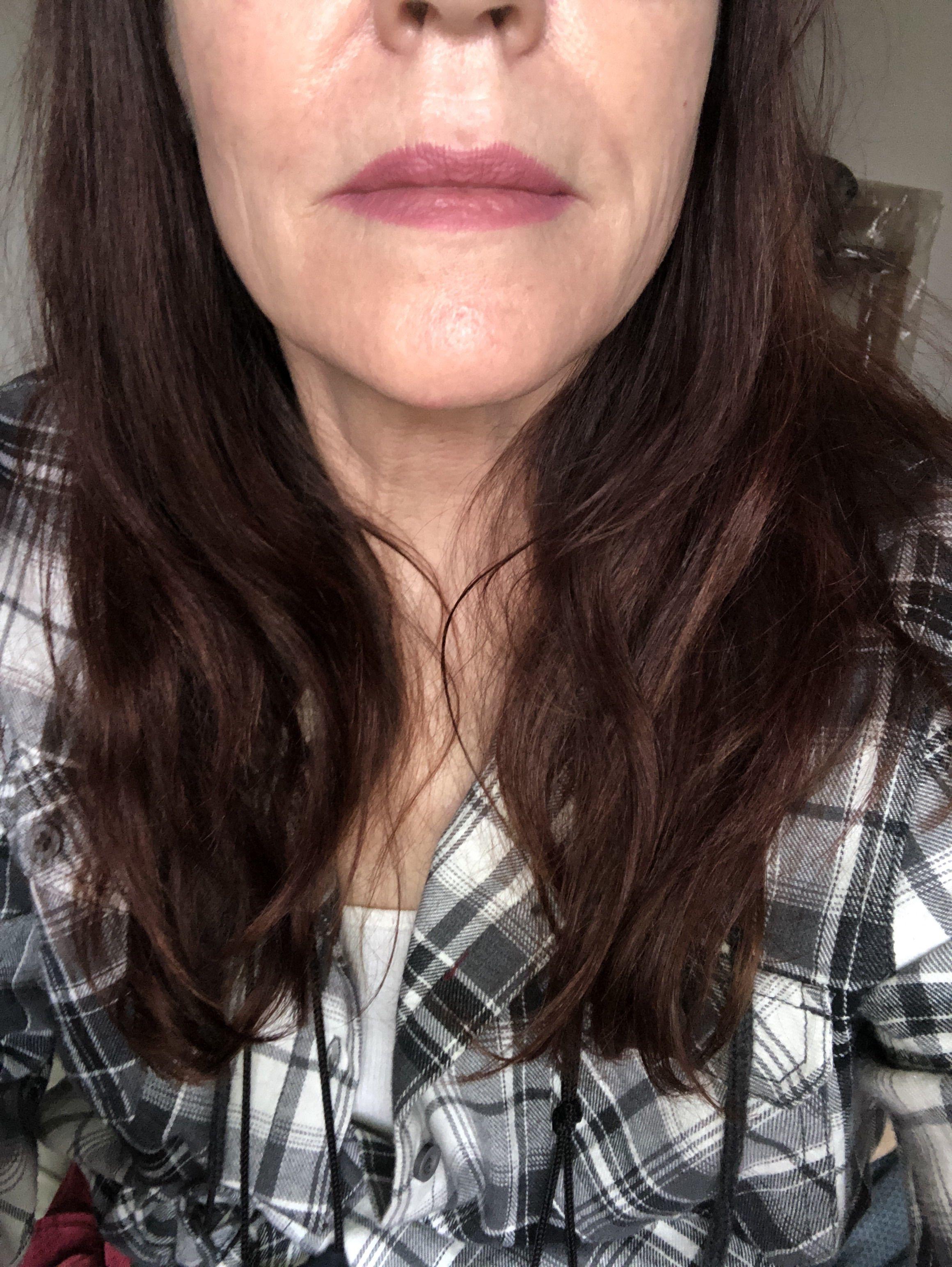 Brunette mature plumpers