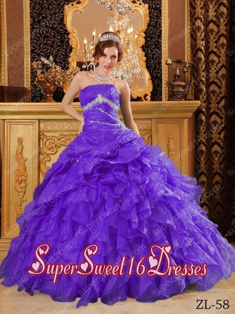 066e21fad83 Buy green ball gown floor length organza beading and ruffles quinceanera  dress from fashionable quinceanera dresses collection