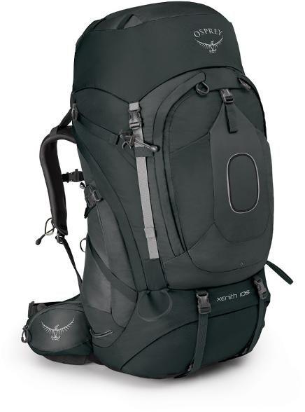 Osprey Xenith 105 Pack - Men's   REI Co-op #cuteumbrellas