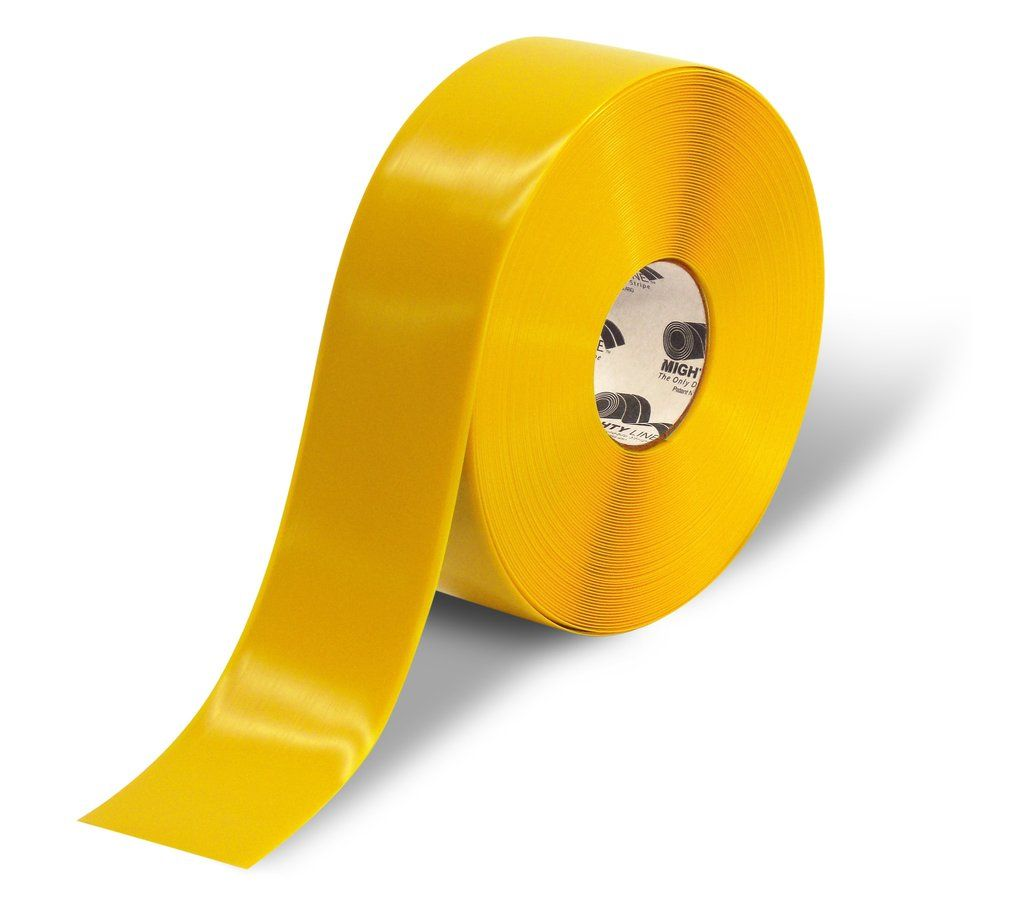 Mighty line floor tape flooring cleaning materials tape