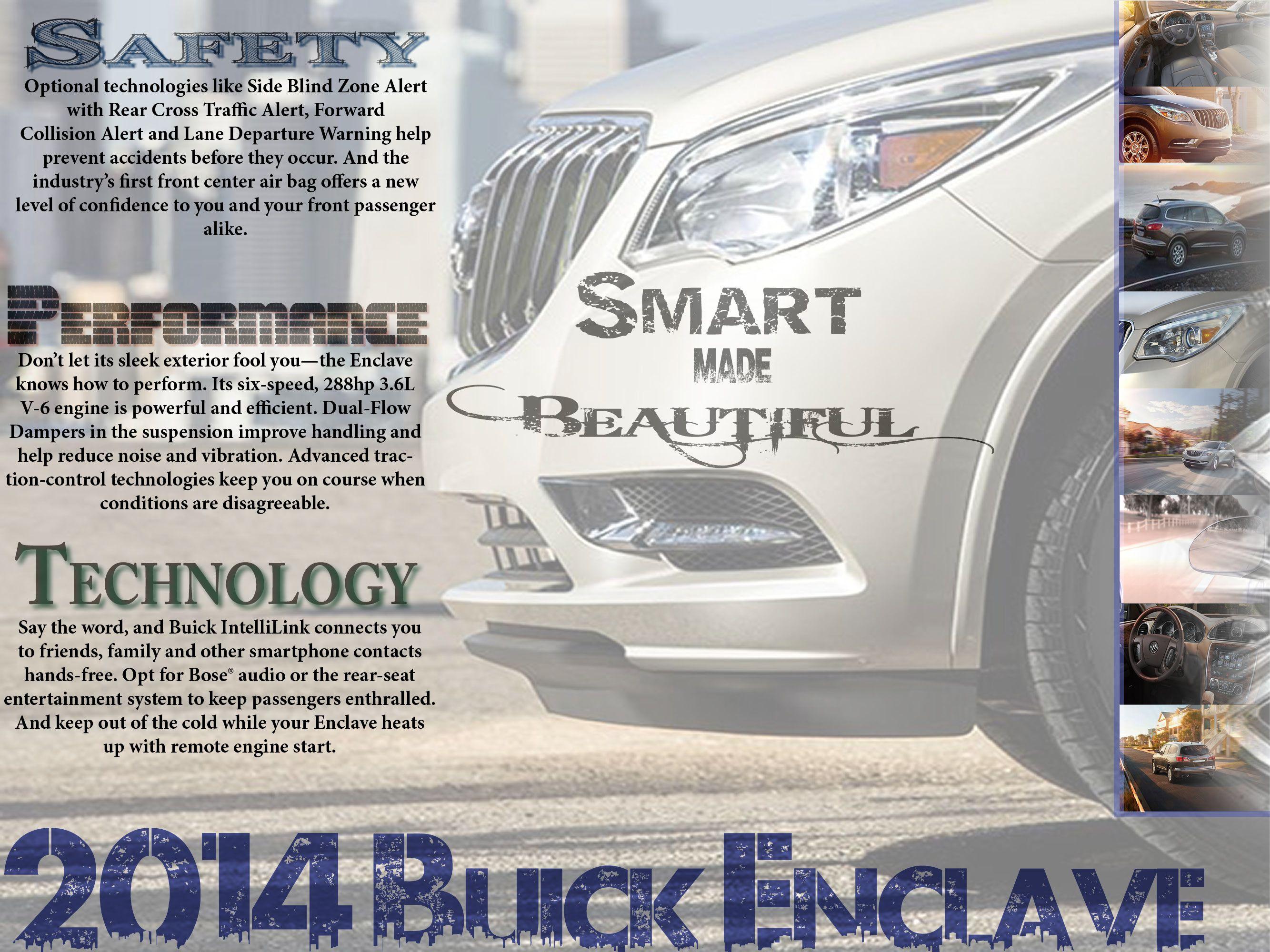 Buick enclave buick atchison buick enclave