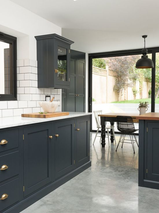 Dulwich Kitchen Design