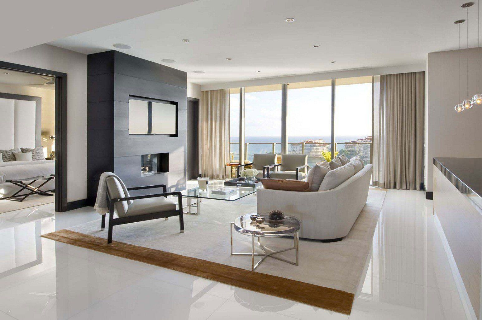 Pin On Beautiful Modern Living Room Ideas