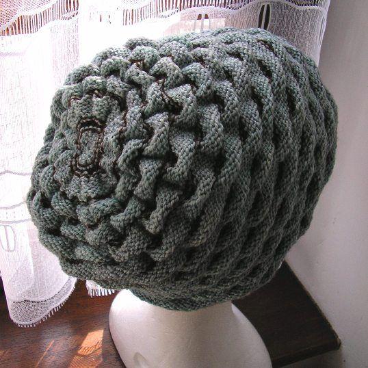 modele tricot original