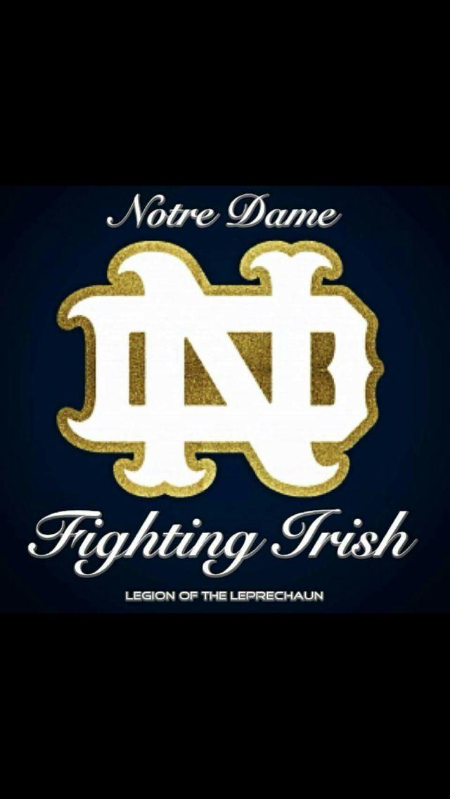 The Fighting Irish Fighting Irish Notre Dame Fighting Irish Football Fighting Irish Football