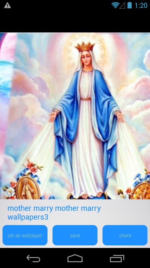 mother mary hd wallpapers android apps on google play mother