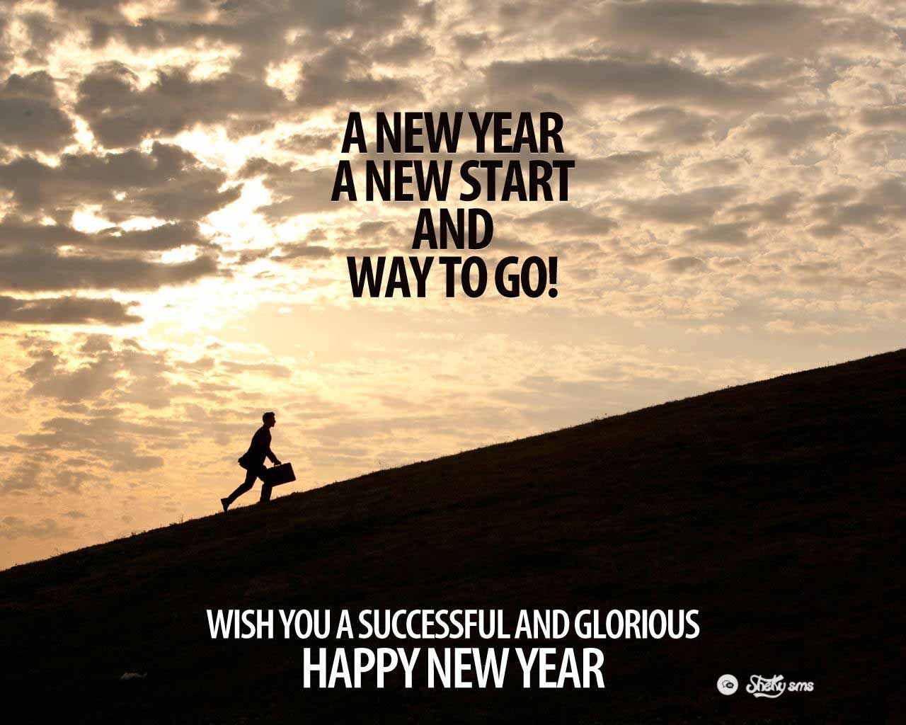 Latest Happy New Year Quotes 2018 Great Photo Happy New Year