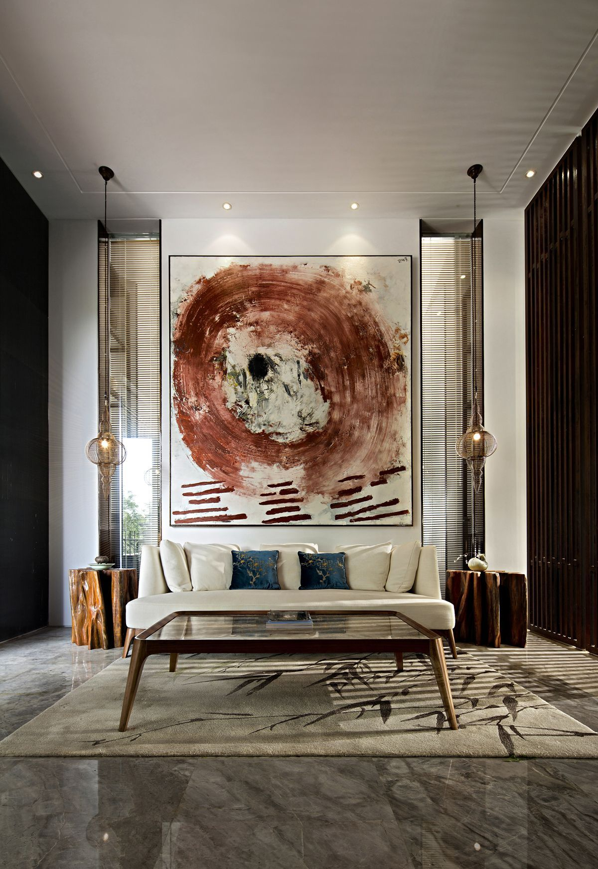 Contemporary Decor | the best selection of modern interior design ...