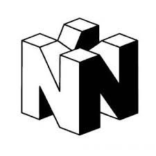 Nintendo 64 Logo Google Search Logos Logo Google Nintendo N64