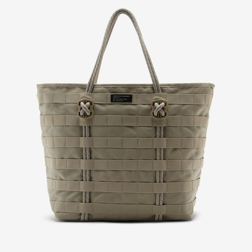 b6186012a697 Nike Sportswear AF1 Tote Bag - Sale! Up to 75% OFF! Shop at Stylizio for  women s and men s designer handbags