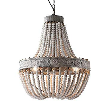 100 Beautiful Nautical Themed Chandeliers For 2020 With Images