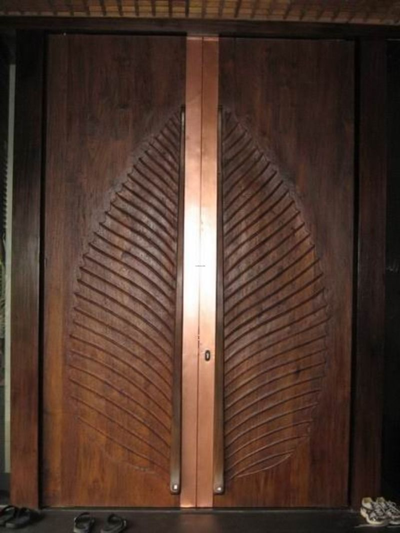 wood doors - Door Design For Home