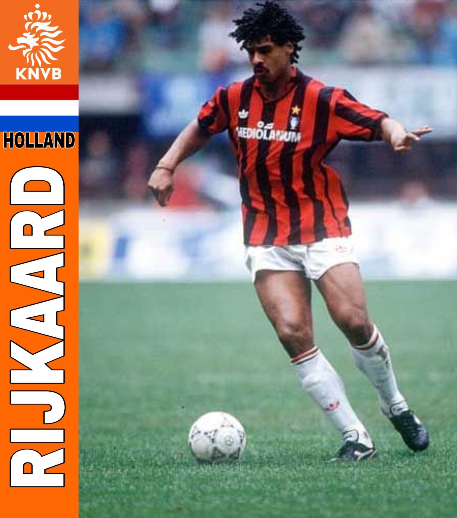 Frank Rijkaard 2015