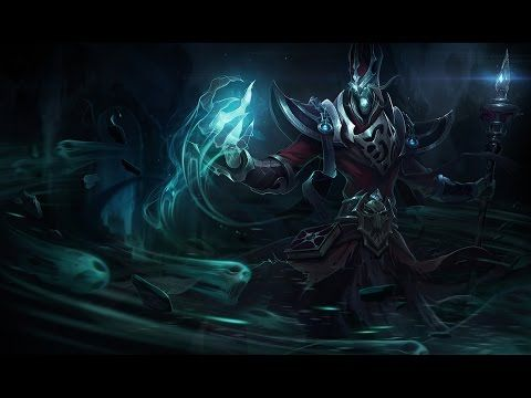 aram League of Legends szybkie randki oldenburg termine