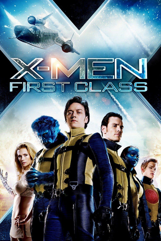 X Men First Class 2011 Movie Review Film Afisleri Film Posteri Poster