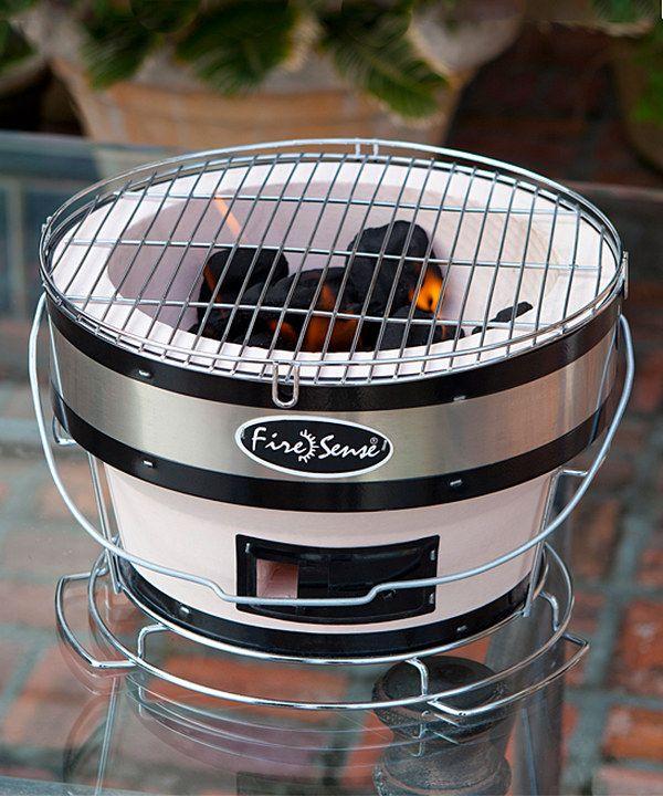 Yakatori Charcoal Grill