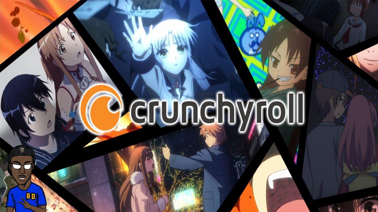 Crunchyroll mod APK Everything Anime Premium v2.2.0