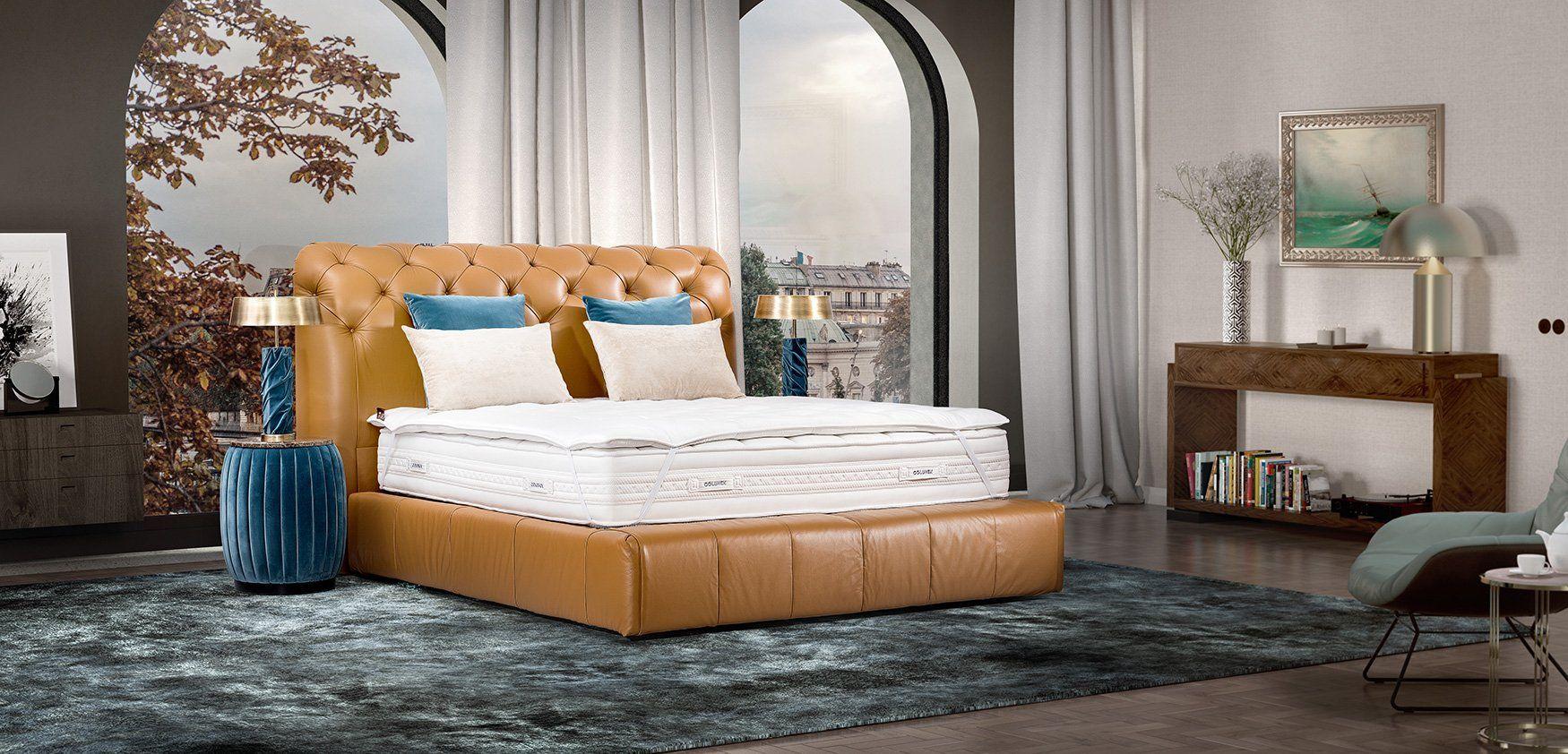 Best Plus Pocket Coil Mattress Technology Colunex Bedroom