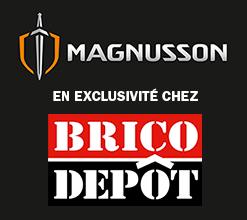 La marque magnusson propose des outils robustes ergonomiques garantis vie couvrant chacun - Malette a outils magnusson ...