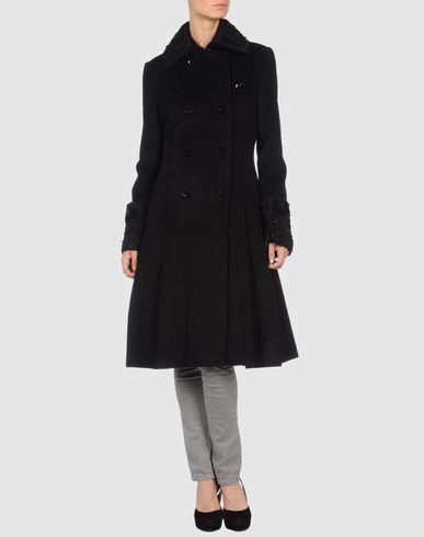 39654f08414 Diane von Furstenberg Lio coat