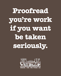 Reviewing Writing Com Proofreader Poster College Essay Tips