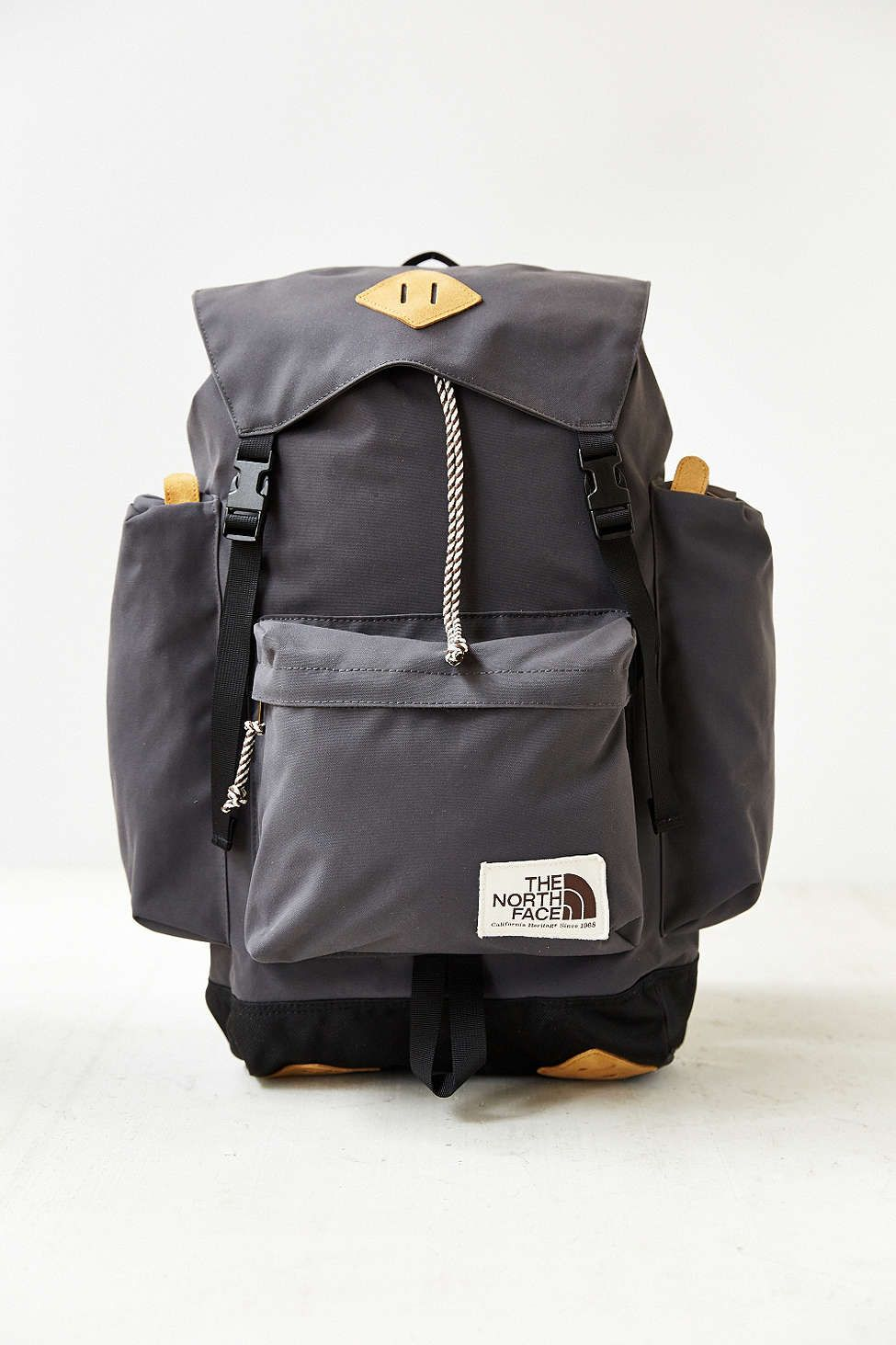4bb57a7184 The North Face Premium Rucksack | MENS FASHION:::::: | Boots for ...