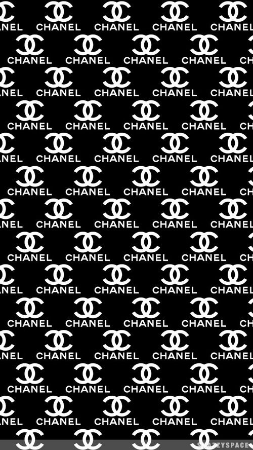 Wallpaper And Chanel Image Chanel Wallpapers Aesthetic Pastel Wallpaper Monogram Wallpaper
