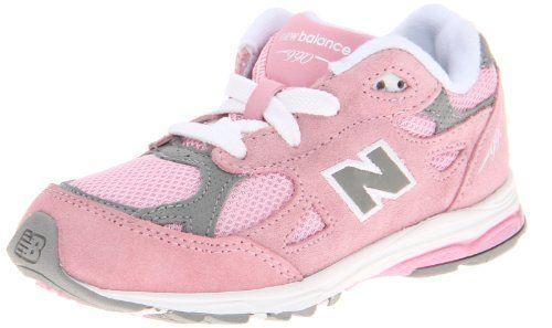 New Balance KJ990 Running Shoe (Infant/Toddler),Pink/Grey,4 M US Toddler New Balance http://www.amazon.com/dp/B0098WE8CW/ref=cm_sw_r_pi_dp_2IIwvb1S0MGGS