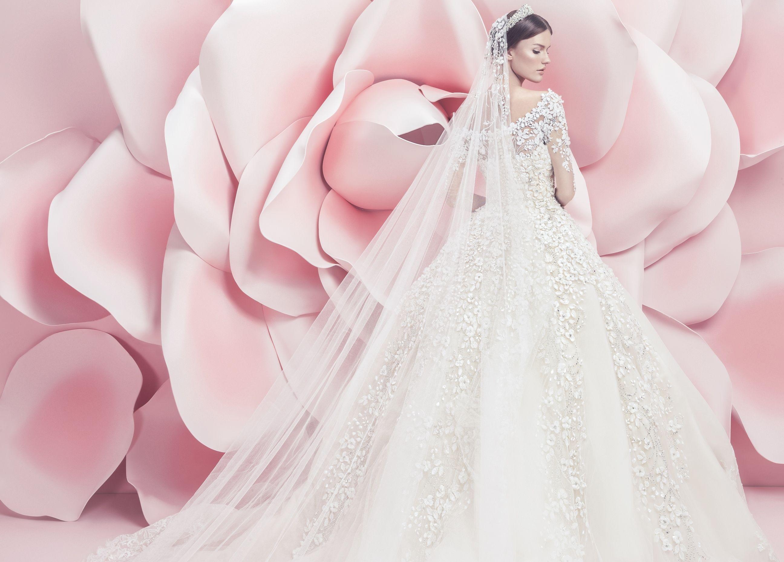 Charmant Der Knoten Hochzeitskleid Zeitgenössisch - Brautkleider ...