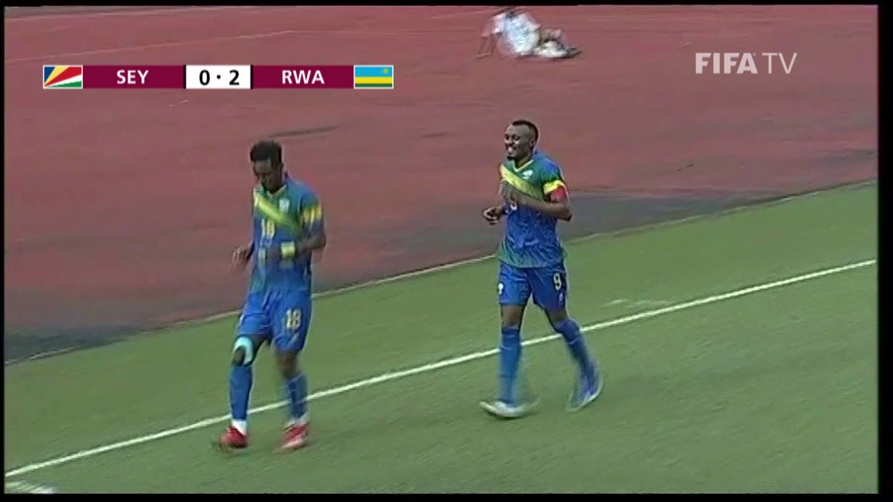 Seychelles V Rwanda Fifa World Cup Qatar 2022 Qualifier Fifa World Cup Fifa World Cup