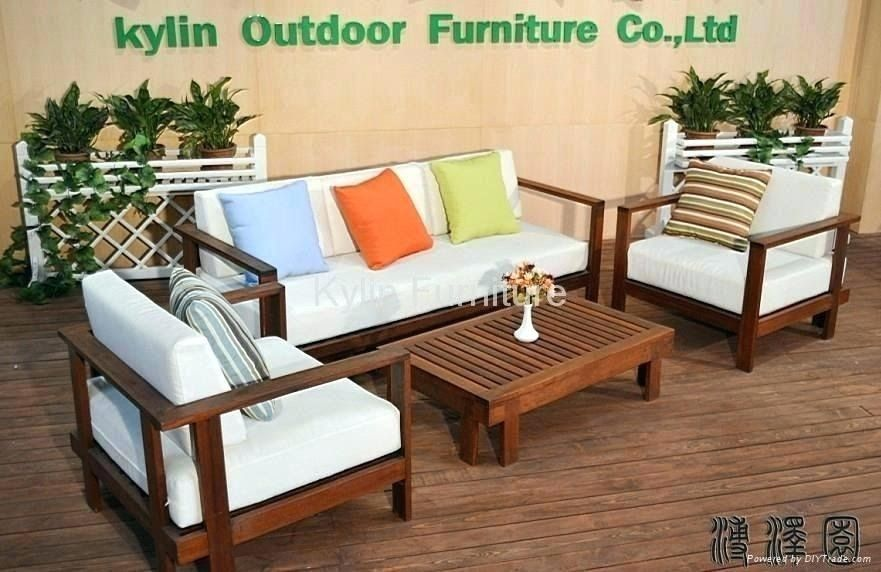 Best Of Simple Wooden Furniture Design Sofa Set in 2020 ...