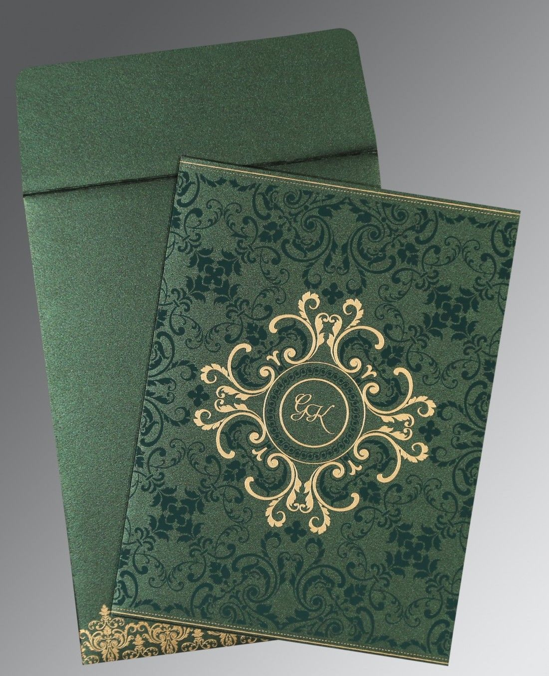 Top 5 Trends Of Muslim Wedding Invitations Muslim Wedding Invitations Wedding Card Design Indian Wedding Invitation Trends