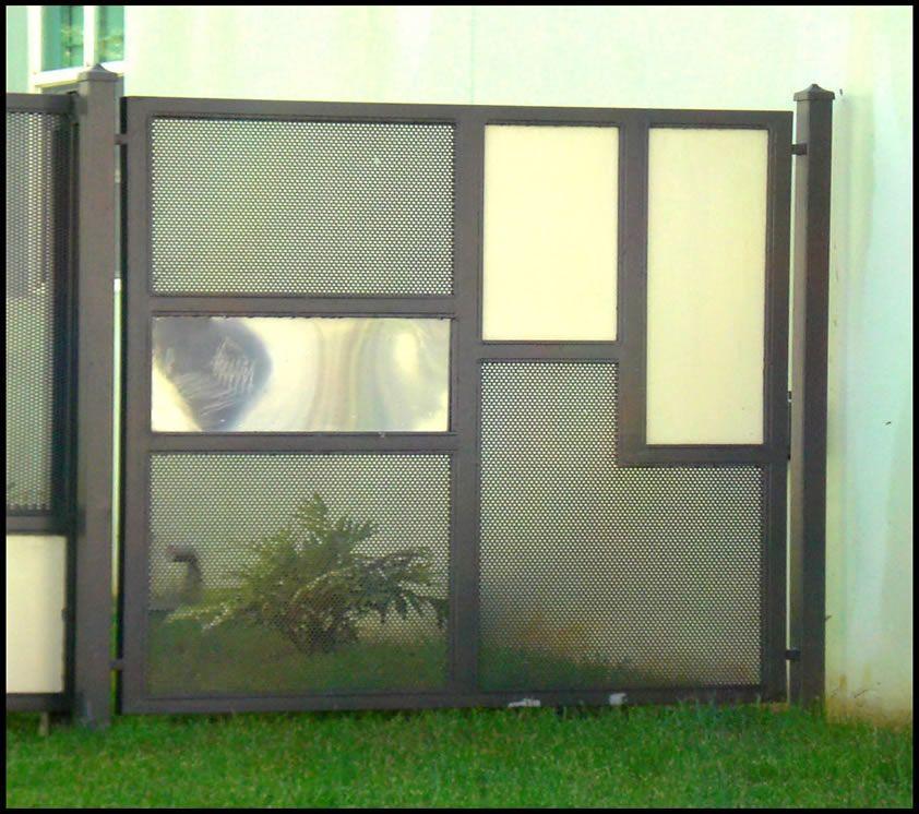 Rejas modernas buscar con google reja cheta - Rejas de casas modernas ...
