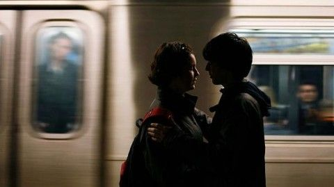 Commute and find love? Prague's love trains may let you do that