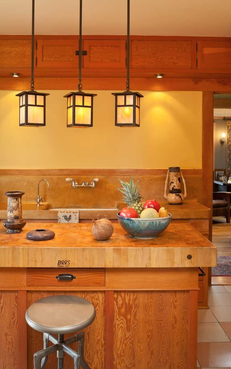 Craftsman Style Kitchen Lighting Interior House Paint Colors Check More At Http
