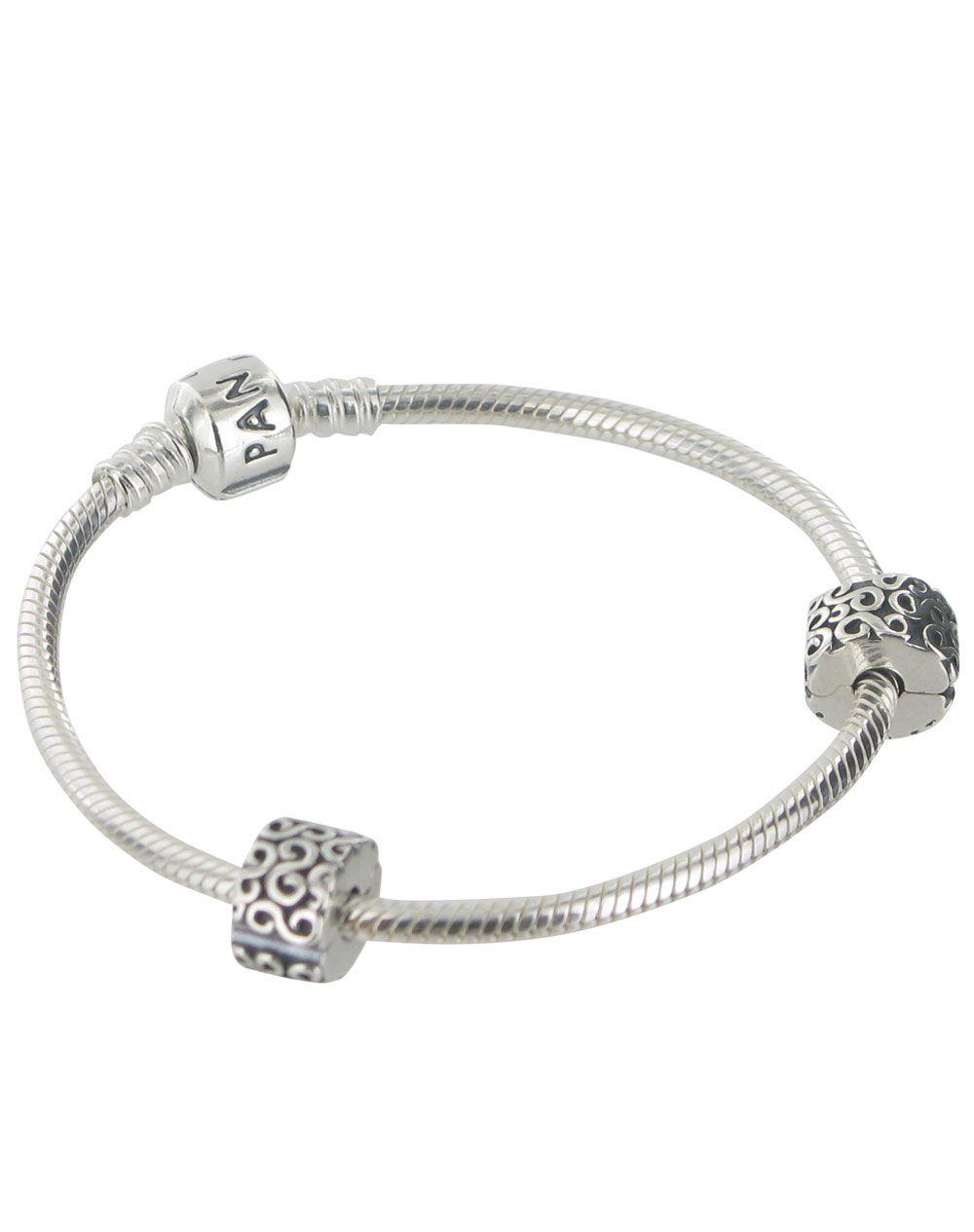 Pandora Charm Bracelet - July 2011