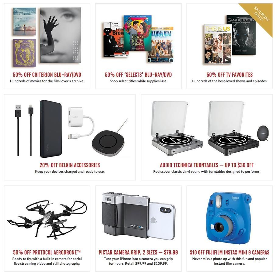 Barnes Noble Black Friday 2018 Ads Scan Deals And Sales See The
