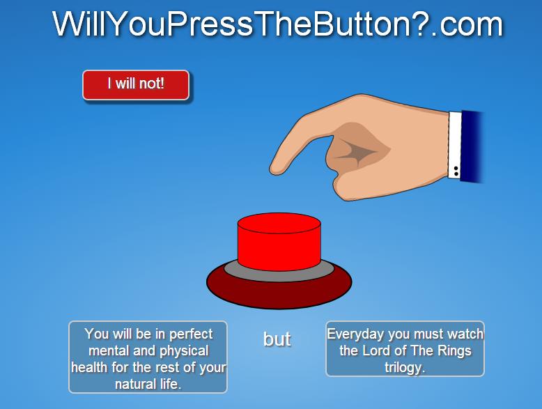 Robotnik Red Button Meme