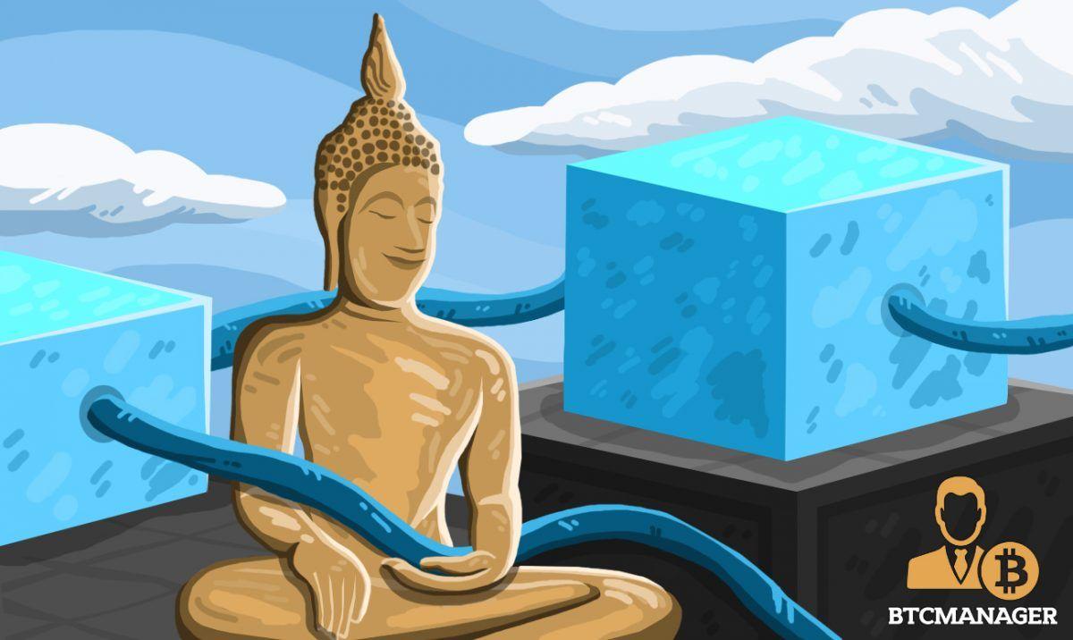 Thailand to Make its Mark on the Blockchain World
