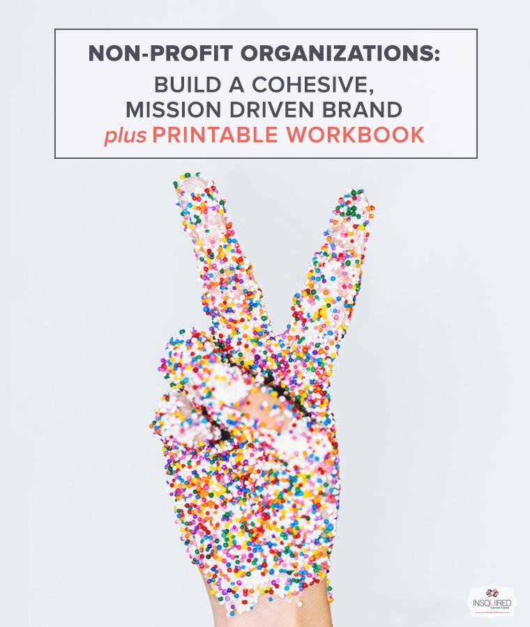 Non-Profit Organizations: Build A Cohesive, Mission